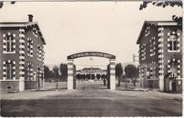 REIMS. Militaria. Caserne.(C.I. 1er Bataillon De Chasseurs Portés) - Reims