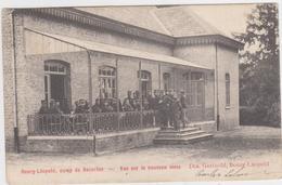 De Nieuwe Mess Te Leopoldsburg 1905 - Barracks