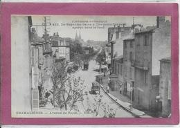 63.- CHAMALIERES .- Avenue De La Gare - Other Municipalities