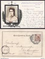 Austria, Hungary -Sissi-Royalty - Austria