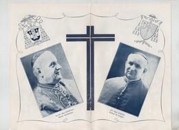 Chaumont 1951 Roncalli Chiron Lallier Flusin Massé Salmon Béjot Robert Dubourg Sembel Bazelaire Lebrun Petit Jacquin... - Religion &  Esoterik