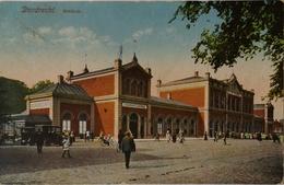 Dordrecht // Station 1927 - Dordrecht