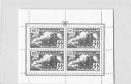 Reich Nazi Germany Postage Flemish Legion  WAFFEN SS FELDPOST Stamps - Deutschland