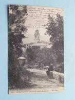 Le Sanctuaire De LAGHET ( 931 - ND ) Anno 1911 ( Voir Photo ) ! - Nice