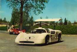 Chaparral Cars -  Motorsport > Grand Prix / F1 - Grand Prix / F1