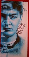 Williams Racing George Russell - Handtekening