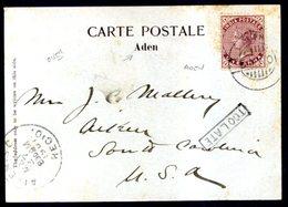 Aden - Aden (1854-1963)
