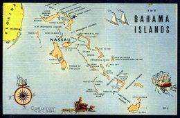 Bahamas - Bahamas (...-1973)