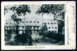 Barbados - Barbades (...-1966)