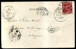 British East Africa - Kenya, Uganda & Tanganyika