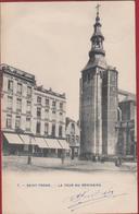 Sint-Truiden La Tour Du Seminaire Geanimeerd St. St-Trond Saint-Trond Limburg (In Zeer Goede Staat) - Sint-Truiden