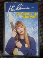 HELENE: Peut-être Q'en SEPTEMBRE /Cassette Audio-K7 AB DISQUES AB 0189 4 BM 410 - Audio Tapes