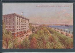 10528 Grand Hôtel Royal Croce Di Malta - Spezia - Casa Di Primissimo Ordine - Lungomare - La Spezia