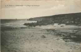 KERSAINT LA PLAGE DE TREMAZAN - Kersaint-Plabennec