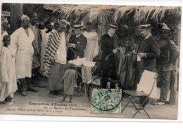 Angers- Exposition 1906-Séance De Vaccination - Angers