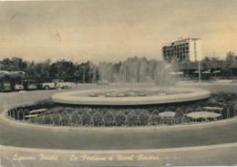 2a.857. LIGNANO Pineta - Udine - La Fontana E Hotel Riviera - Altre Città
