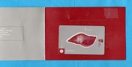Netherlands  Mint Phonecard In Folder - Télécartes