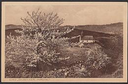 "Dubitz Dubice  ""Das Dubitzer Kirchl"" *Verlag A. Teweles Aussig 1913 - Sudeten"