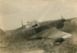 040320 - PHOTO ANCIENNE AVIATION - Avion N° 1082 - Aviation