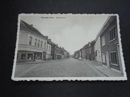 Belgique  België  ( 2700 )   Moerbeke - Waas - Moerbeke-Waas