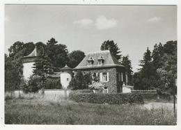 54 - Lunéville - Saint-Léopold - Luneville