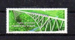 France - VF 0.95 € - Nvtés 2018 - Viaduc Du VIAUR ( Tarn-Aveyron) - Unused Stamps