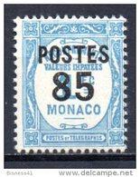 5/  Monaco : N° 149 Neuf  XX  , Cote : 12,00 € , Disperse Belle Collection ! - Monaco