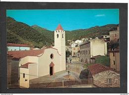 Olzai (NU) - Non Viaggiata - Italie