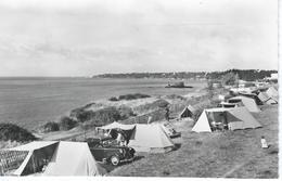 CPSM - 44 - SAINT-NAZAIRE - Le Camping Municipal - 1960 -  BE - - Saint Nazaire