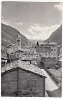 Tasch - Blick Vom Chalet Friedheim - 4007 - Switzerland - 1959 - Used - VS Valais