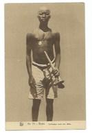 "AFRIQUE - BURKINA FASSO - N° 72 - BOBO - ""Cultivateur Avec Son Daba"" - CPA - Burkina Faso"