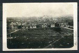 Moislains - Beschrieben 24.3.1917 - Moislains