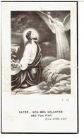 Bidprentje Charles Forrez(echt.Emma Pattyn) Geb.Moorslede1881 Overl.Ieper1940 Slachtoffer Bombardement - Religion & Esotericism