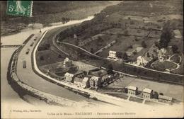 Cp Waulsort Hastière Namur, Panorama - Altri