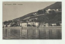GHIFFA - PANORAMA - LAGO MAGGIORE - NV FP - Verbania