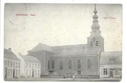 Meerhout - Kerk. - Meerhout