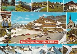 Autriche, Rasthaus Timmelsjoch - Autres