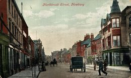 NEWBURY-NORTHBROOK STREET  Reino Unido // UK - Andere