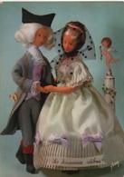 JOUETSLes Poupée De Peynet-Des Grieux & Manon Lescaut - 81 - Games & Toys