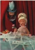 JOUETSLes Poupée De Peynet-Henri IV & Gabrielle D'Estrée - 80 - Games & Toys