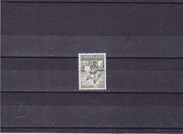 GROENLAND 1961 DANSE Yvert 35 NEUF** MNH - Groenland