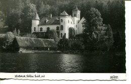 Hallstatt - Schloss Grub  1960  (007957) - Hallstatt
