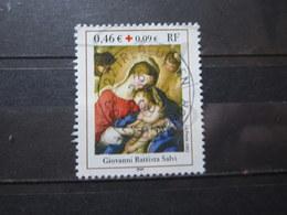 "VEND BEAU TIMBRE DE FRANCE N° 3531 , OBLITERATION "" TREBEURDEN "" !!! - Francia"
