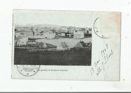 VUE GENERALE DE REYKJAVIK (ISLANDE) 1908 - Islanda