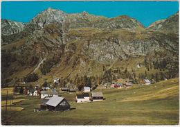 ALPE DEVERO - VERBANIA - PANORAMA -38987- - Verbania