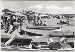 ARDORE - REGGIO CALABRIA - LA SPIAGGIA - VIAGG. 1967 -31544- - Reggio Calabria