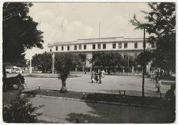 BATTIPAGLIA - SALERNO - PIAZZA DELLA MADONNINA - VIAGG. 1962 -37810- - Salerno