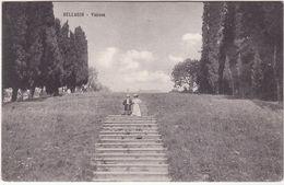 BELLAGIO - COMO - VIALONE -32202- - Como