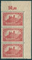Deutsches Reich 1920 1 Mark Reichspostamt Aus Der Bogenecke ** Michel A113 - Germany