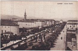 CUNEO - CORSO DANTE -35932- - Cuneo